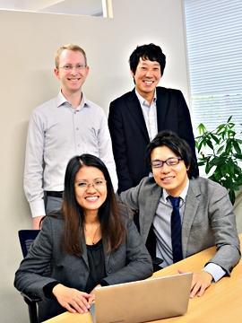 業務拡大に伴い、採用を開始いたしました。リスティング広告の運用を外国人スタッフと共に行う日本人メンバーの募集です。  募集ページはこちら https://t.co/LIegOHnLR5  http://t.co/EZ4h7XoyuO http://t.co/qMhAP5fbr0