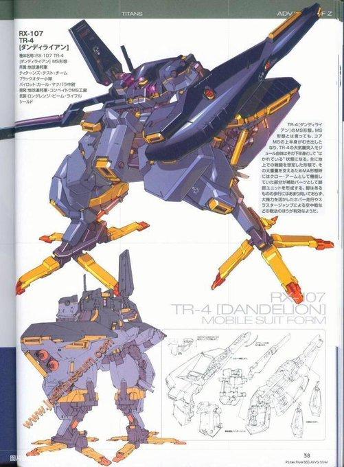 ΛV2:ガンダム兵器倉庫管理ロボさ...