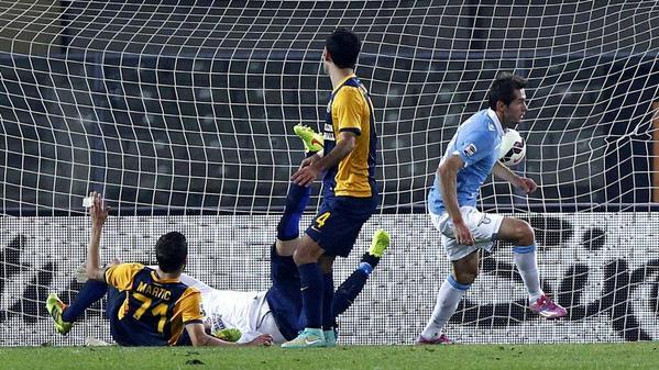Verona-Lazio info Streaming live e Diretta Calcio Serie A