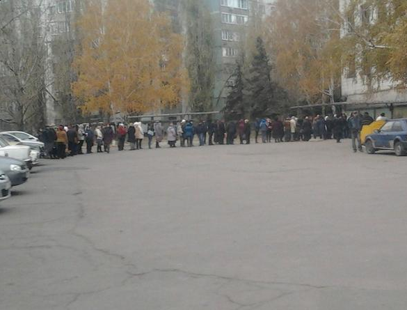 """Террорист Плотницкий заявил, что """"ЛНР"""" готова продолжать боевые действия - Цензор.НЕТ 2500"""