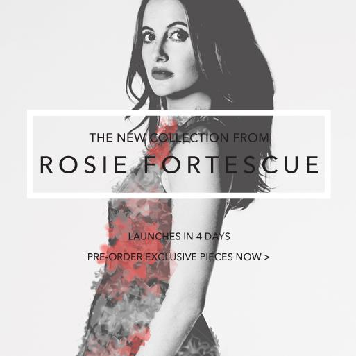 RT @Lipstick_UK: #Competition #Win pieces from the @RosieFortescue collection. Enter by tweeting your best hashtag for her collection! http…