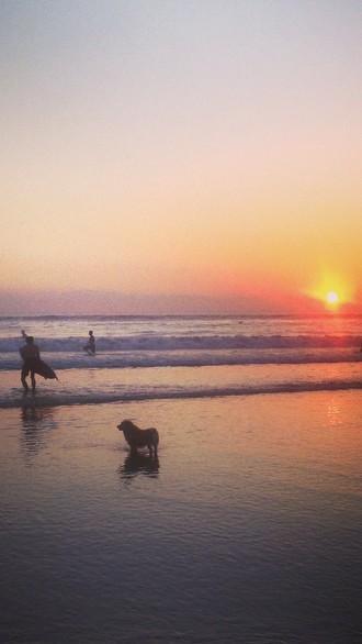RT @Rosiekellysmith: Aaaaaand another sunset #kudeta #bali http://t.co/hHIdrHvJES