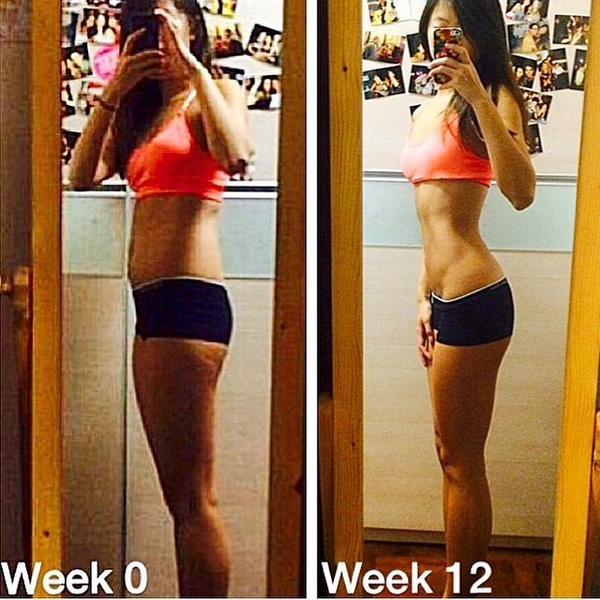 Kayla itsines on twitter stayfitandtravel has just finished my 12 kayla itsines on twitter stayfitandtravel has just finished my 12 week bikini body ebook for results like these check out my 12 week fandeluxe Images