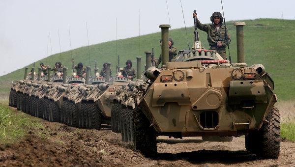 """Силы быстрого реагирования НАТО для отпора возможному вторжению путинских """"зеленых человечков"""" начинают официально действовать в Литве - Цензор.НЕТ 1336"""
