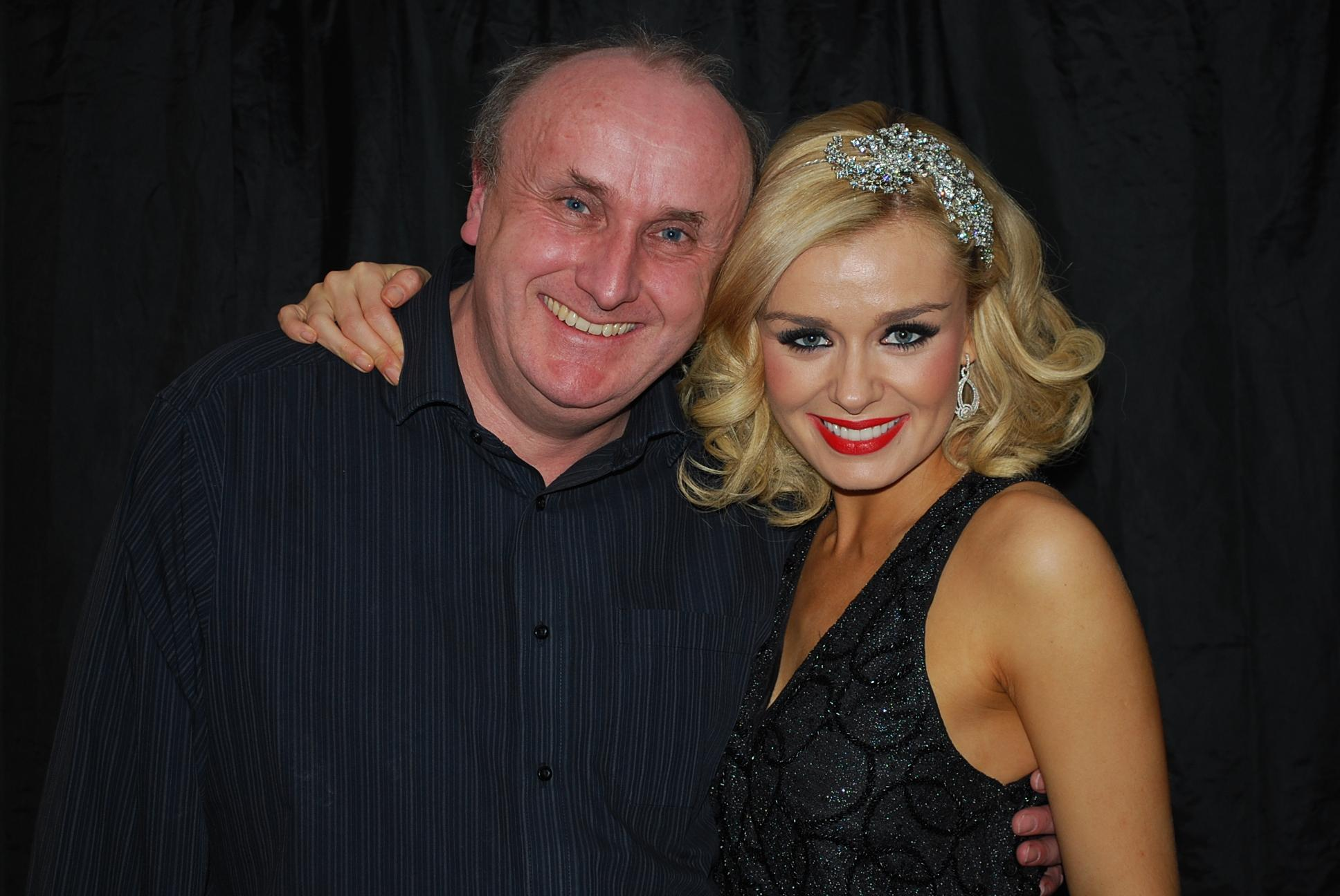 This was the 2012 tour right?! RT @ElMystico: @KathJenkins I love this! http://t.co/WRnHqusbr8