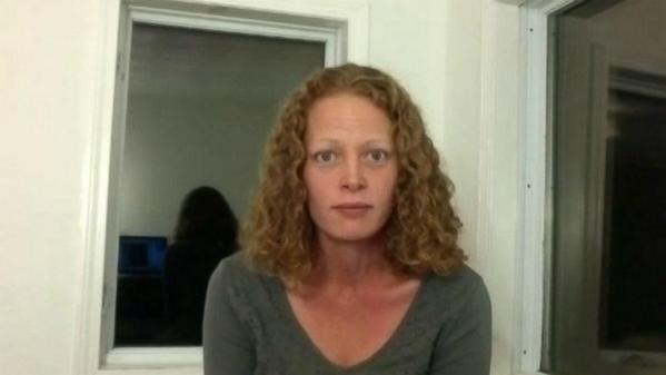 Kaci Hickox roommate in Africa had Ebola