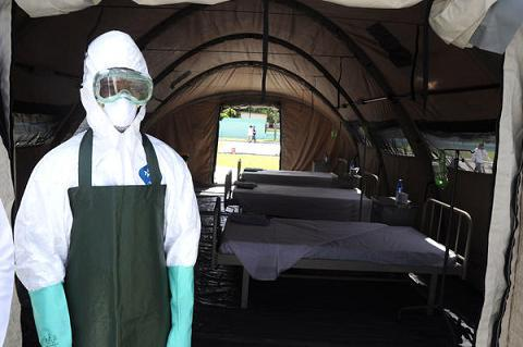 Cuban Organization Urges Peers to Unite Against Ebola