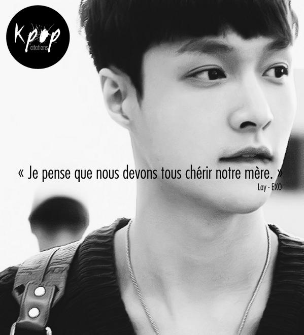 Kpop Citations On Twitter Exo Exo Kpopcitations Kpopquotes