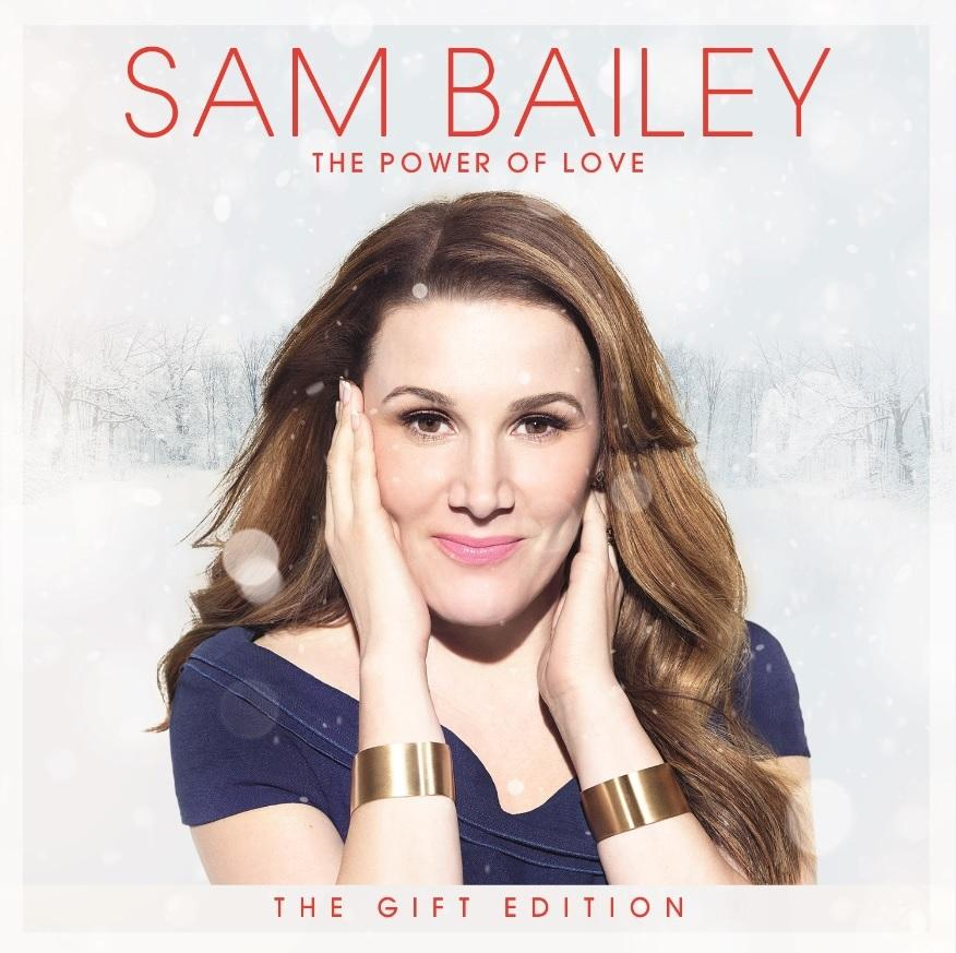 Got a little Friday treat for you lot! The new artwork for #ThePowerOfLoveGiftEdition! Let me know what you think http://t.co/0P2xwbqcSm