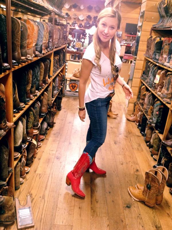 Allens Boots (@AllensBoots) | Twitter