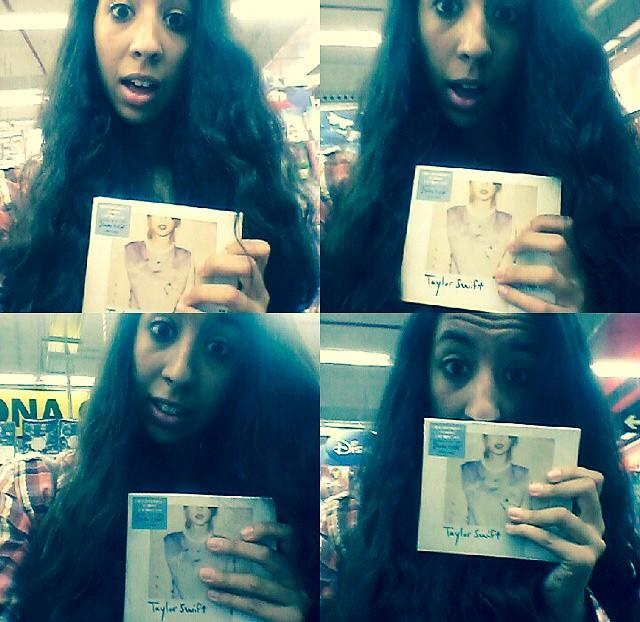 Like any great love, it keeps you guessing. #TS1989  #taylurking http://t.co/J12LH56yd7