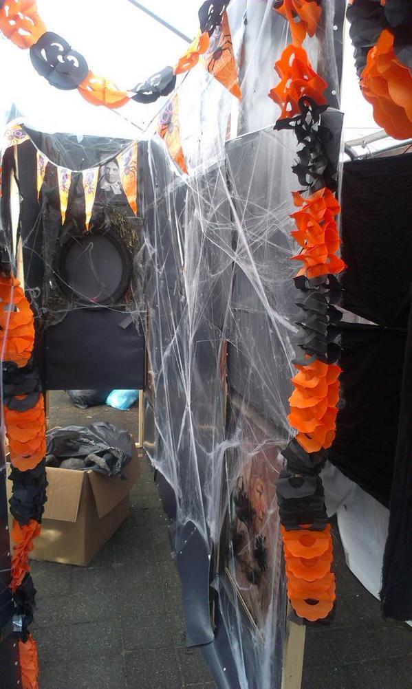 Ypenburg Halloween.Meidenwerk Ypenburg On Twitter Halloween Bij Buurthuis De