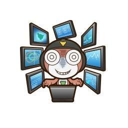 師範代 サモンズボード公式広報 サモンズ ケロロコラボのキャラクターを紹介していきます 天才ハッカートロロ新兵 のアイコンです サモンズボード サモンズ ケロロコラボrtcp Http T Co Svuaqcxfa4