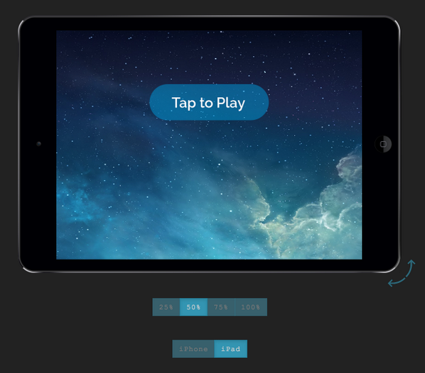 "Appetize.io on Twitter: ""Announcing support for iPad, device ..."