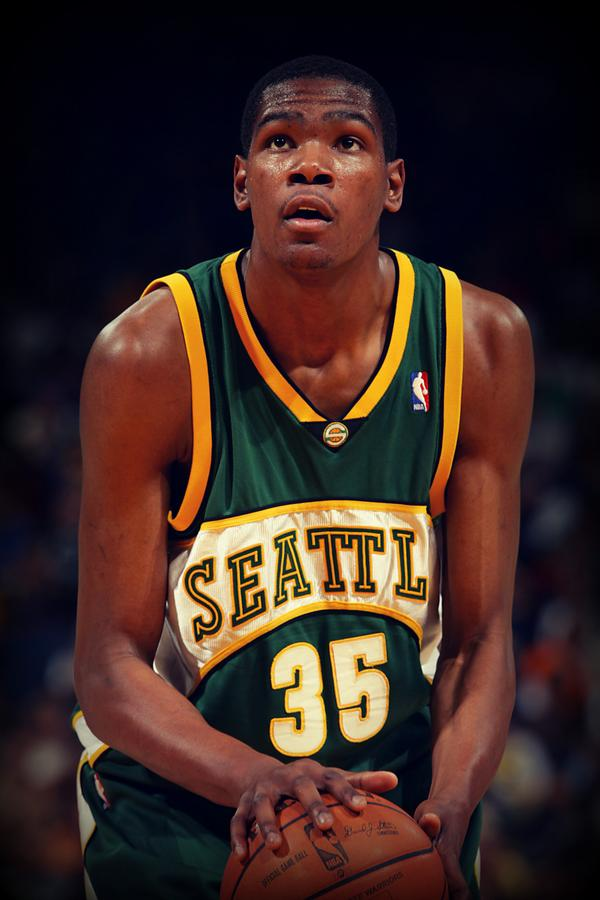 shawn kemp vs ray allen A young reignman by the name of shawn kemp skied high in the northwest green ray allen shoots the lights out with style jan 13 vs cleveland cavaliers.
