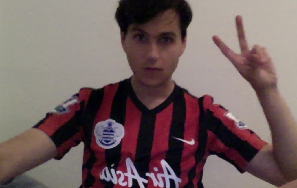 RT @arzE: @Joey7Barton forgot 2 get a halloween costume. guess i gotta dress up as you http://t.co/E7UnsEWguS