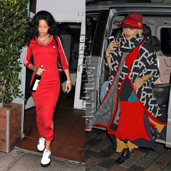 Worst dressed celebs of the week! http://t.co/Lrpq730Fff http://t.co/h8oXN4G73L