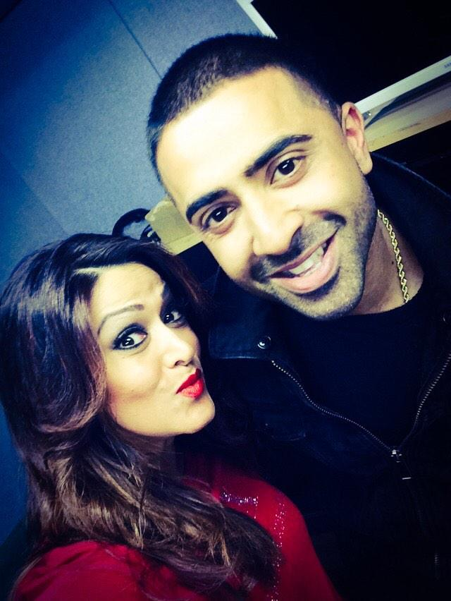 RT @sunrise963972am: It's an EXTRA SPECIAL drive for you today!!! Jay Sean's in the house!!!!Aaaaaaaah!! @soniadutta1902 @jaysean http://t.…