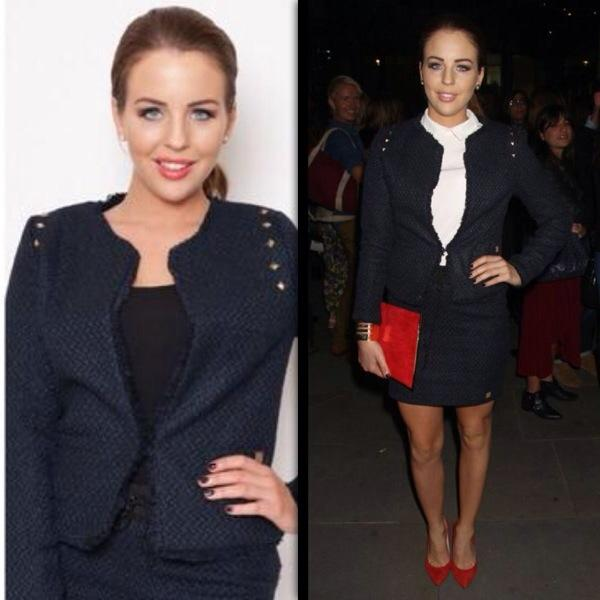 LOVE this Co-Ord @BellaSorella251   Perfect for this time of year! 👌😘  Buy>> http://t.co/zqZooCMXpH http://t.co/8lvloGHblf