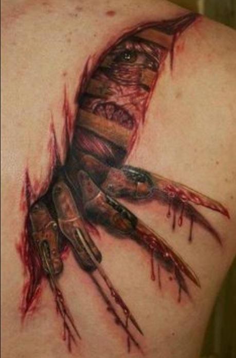 3D tattoo (@3d_tatto) | Twitter