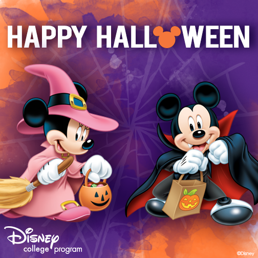 """Disney Programs on Twitter: """"Happy Halloween! Have a 'Spooktacular' day!  #DisneyCP http://t.co/yysh1lzcZ6"""""""