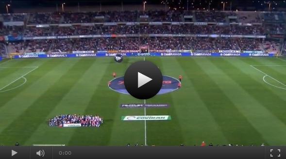Прямая трансляция футбола реал мадрид барселона