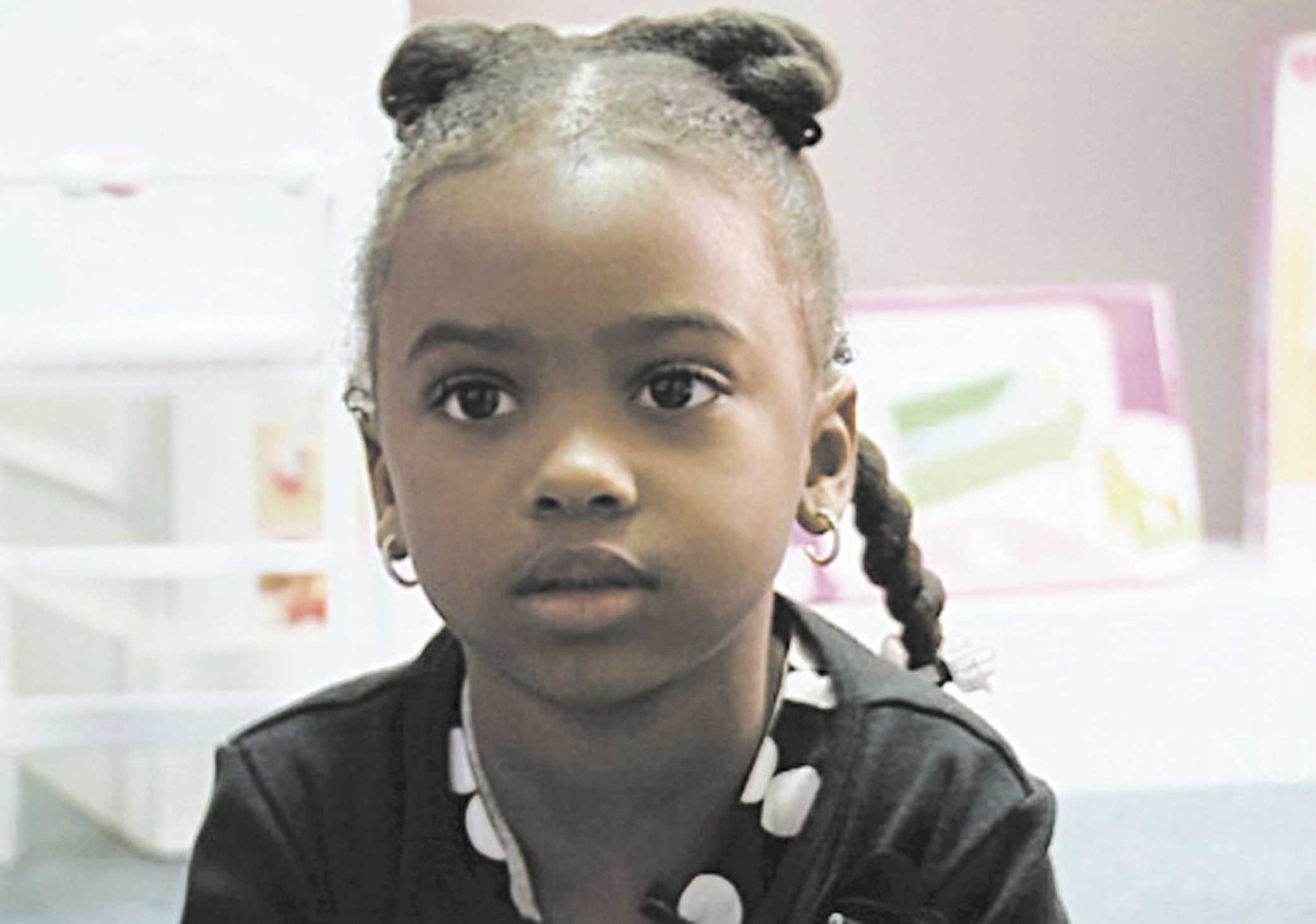 RT @sonsandbros: Meet Anala Beevers, the 5-year-old from New Orleans with an IQ higher than 145. She's amazing! http://t.co/eSZ6k4zOKW http…