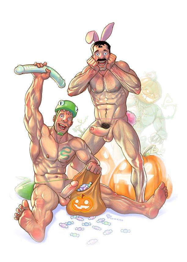 """Risultati immagini per """"gay halloween"""""""