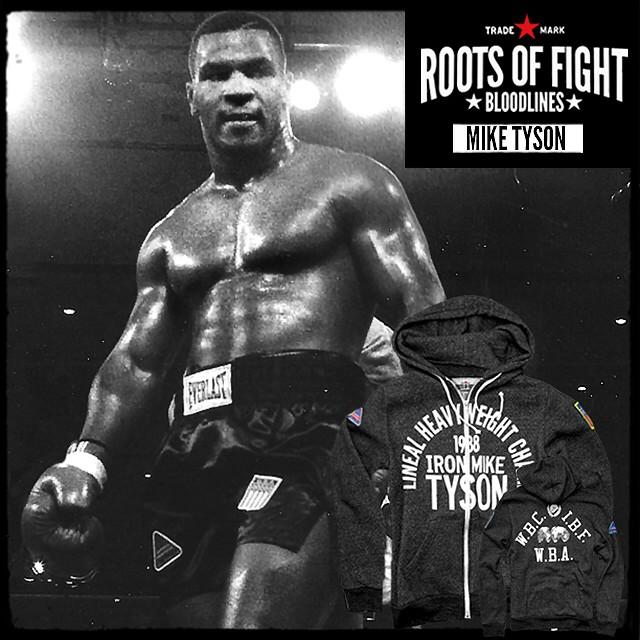 mike tyson the iron life Iron mike tyson's weekly training routine when he was a champion, including some rare training footage.