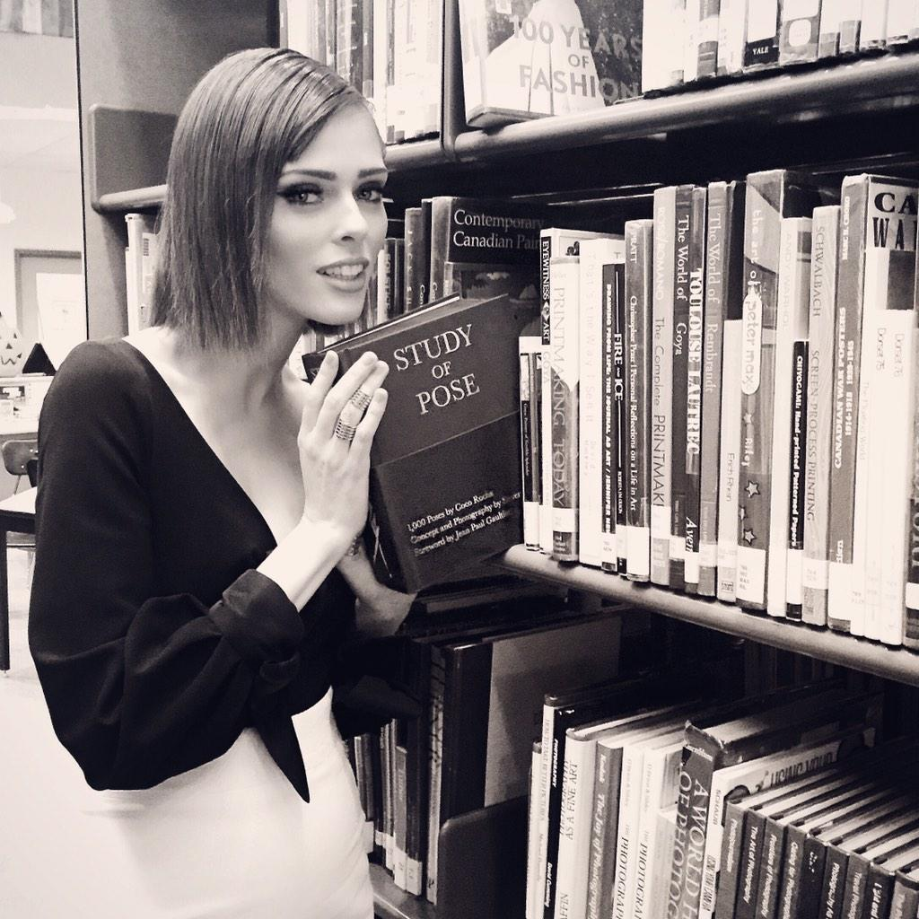 That moment when you get to put your own book into your old high school library 8 years later. #StudyOfPose http://t.co/B6wWkaIHhW