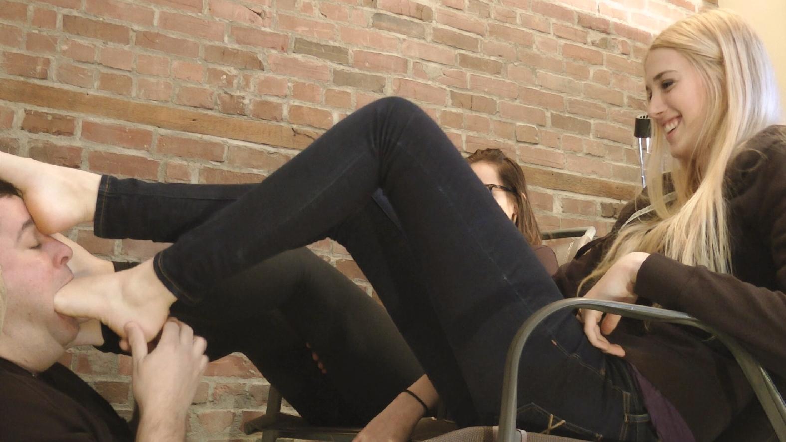 Dreamgirls in Socks on Twitter: Jordan & Presleys First