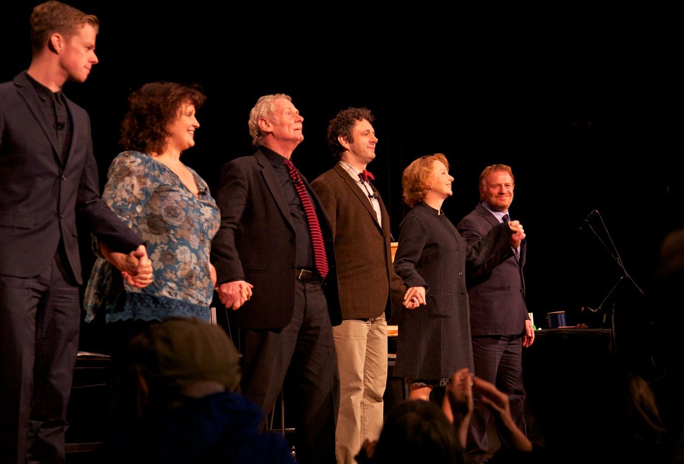 RT @92Y: Tune in Sunday (8pm ET) for @WNYC's encore broadcast of #DylanThomas' Under Milk Wood at @92Y: http://t.co/O8qp9zgpi4 http://t.co/…