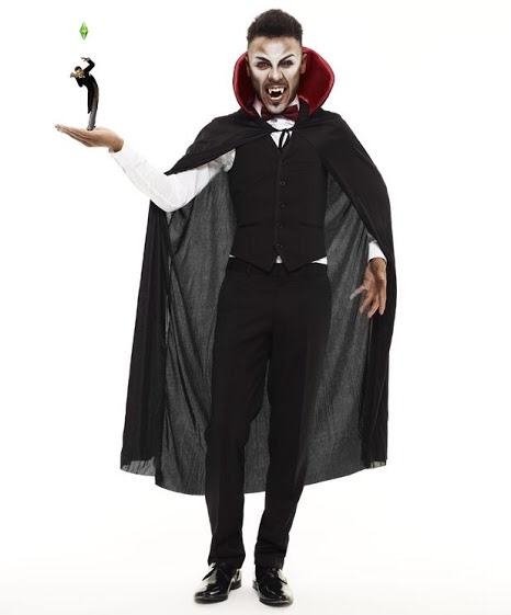 RT @LishaaMaay29: @MarcuscollinsUK a slightly scary photo of you from @TheSims #Halloween xxx http://t.co/fyW36oxod0