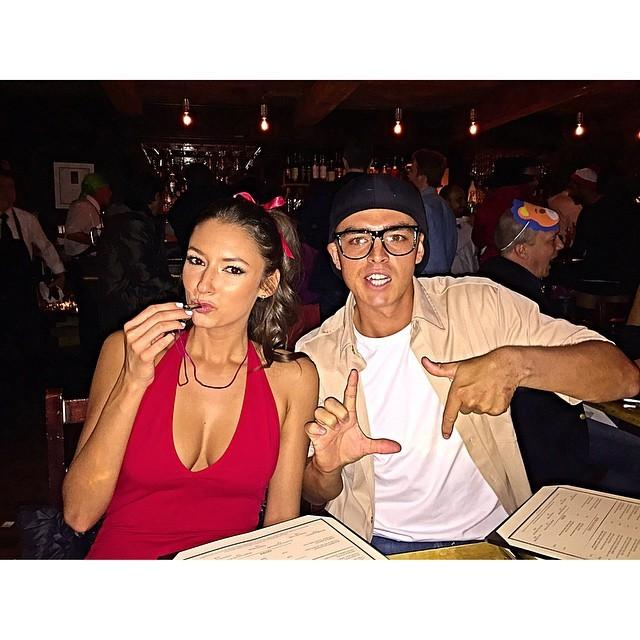 L 7 Weenie with my girl @alexis.randock #WendyPeffercon #Squints #YaYa  sc 1 st  Scoopnest.com & L 7 weenie with my girl @alexis.randock #wendypeffercon #squints ...