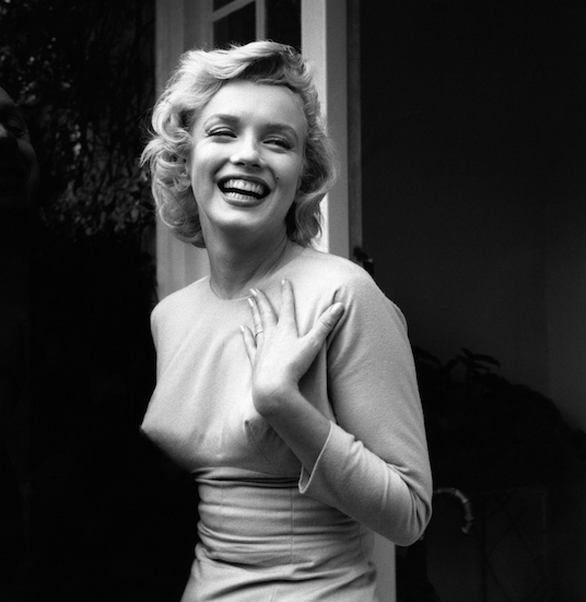 Take a photo tour of the only home Marilyn Monroe owned in her lifetime: http://t.co/QzMXnanDhd http://t.co/ak5ZRdtGSl