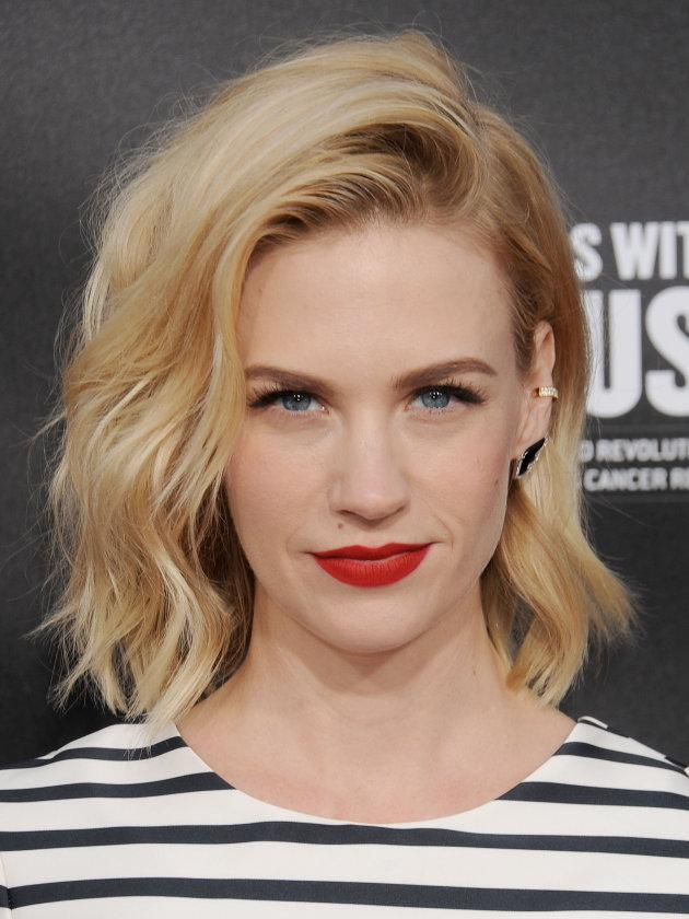 Hands DOWN the haircut of the moment, 7 ways to style a lob: http://t.co/Tk3EmL09Vo http://t.co/R5nJPCjwrC