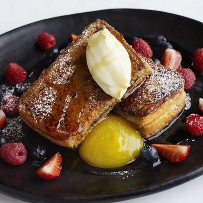 Hosting a brunch this weekend? Here's how to make it delicious http://t.co/CEfSJqklhK http://t.co/n4dk6dAgpc