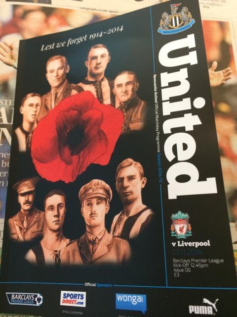 . @FletchAndSav join us at 10am from Newcastle v Liverpool http://t.co/DoOclEtcFr