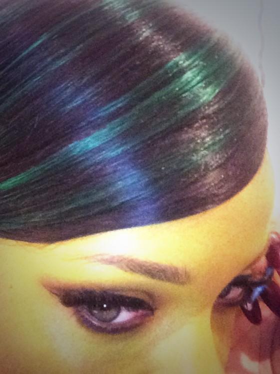Mean. Green. Halloween http://t.co/iNCQOODkBm