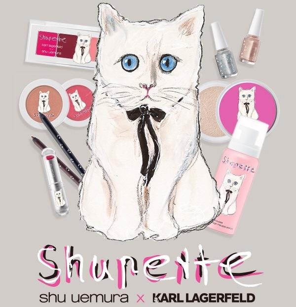 Discover the #shupette collection that has just arrived in the #KarlLagerfeldStores today! http://t.co/eBzhbbmK5n http://t.co/gNRXHT5Lor