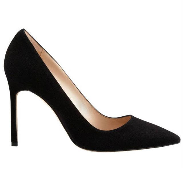 The 12 shoes EVERY woman should have in her closet: http://t.co/JK8UJLR4ir http://t.co/PJ4omfrsw7