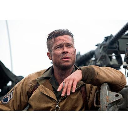 Not seen #Fury yet? Any excuse to re-live the best of Brad Pitt... http://t.co/5m8PA3VuAm http://t.co/2JOlsGVeiI