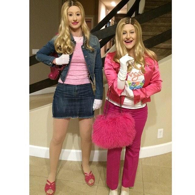 It's official... @IGGYAZALEA won Halloween this year. http://t.co/CyJ5VeFd4L