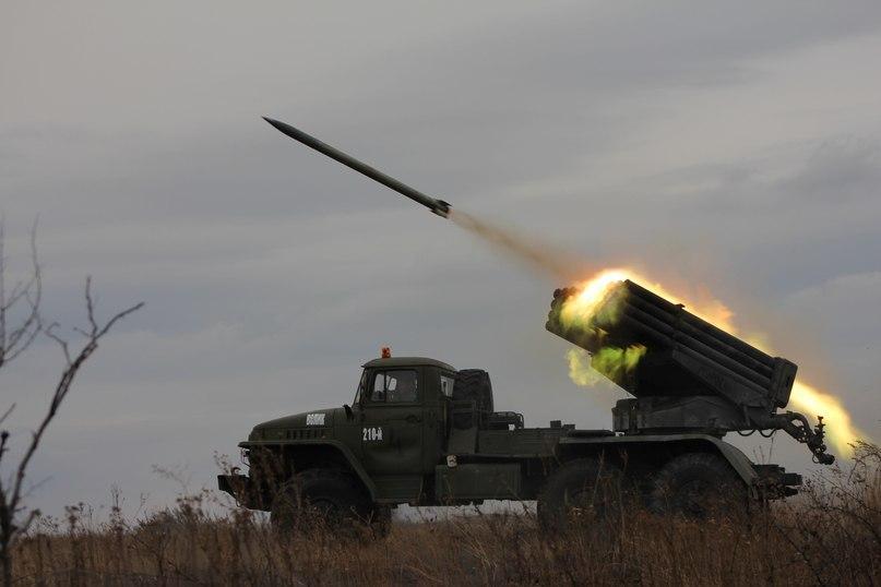 Обстрел школы №63 в Донецке велся из Макеевки, - СНБО - Цензор.НЕТ 300