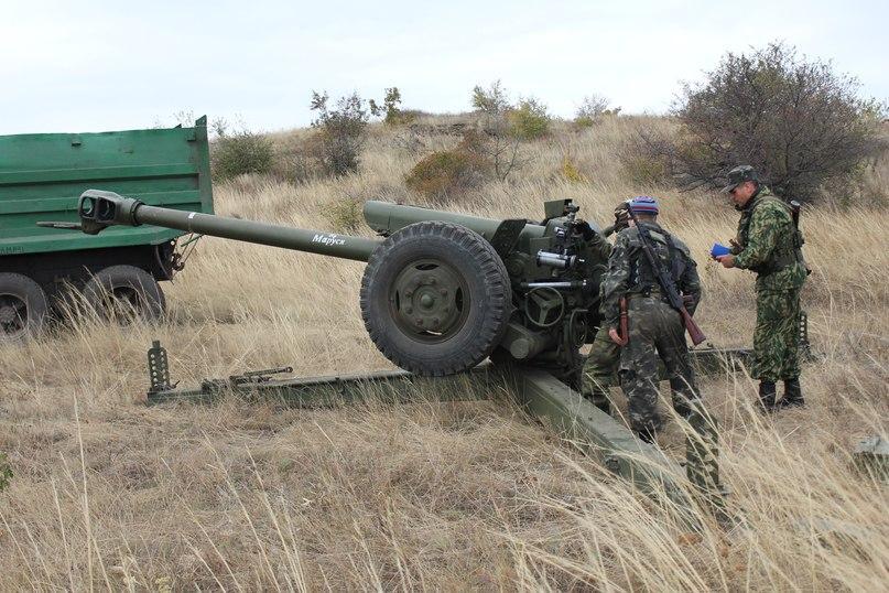 Обстрел школы №63 в Донецке велся из Макеевки, - СНБО - Цензор.НЕТ 8444