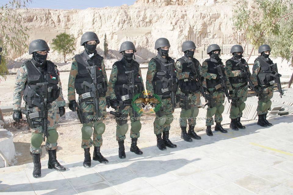 هل التدريبات المصرية الأردنية تمهيد لبداية عمل التحالف الإسلامي 2 20/12/2015 - 7:52 ص