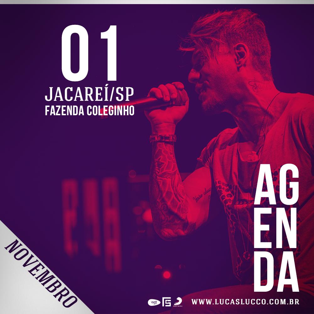 Estão prontos, Jacareí/SP? Quem vai pra festa hoje? o/ #equipeLL http://t.co/h4TsmAntYz