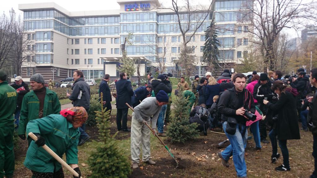 Симоненко провел съезд  КПУ в Минске - Цензор.НЕТ 6173