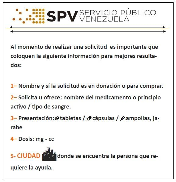 Spv servicio pblico venezuela spvzla twitter 286 replies 250 retweets 108 likes altavistaventures Image collections