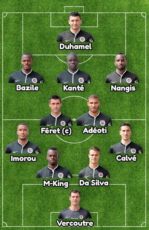 [12e journée de L1] FC Metz 3-2 SM Caen B1YApovIEAAlkPn